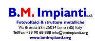 BM Impianti